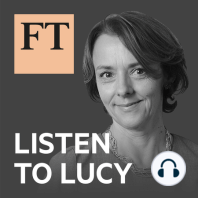 Starbucks' tea takeover is a grande of guff: Lucy Kellaway says the ubiquitous coffee chain cannot be forgiven for the way it grinds out its message  For information regarding your data privacy, visit acast.com/privacy