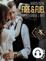 FIRE & FUEL EP 010 | You Don't Even Know Me, Bro