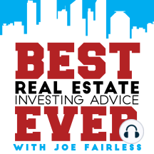JF457: How to Stay Local and DOMINATE!: Former Clemson University linebacker sees opportunities in real estate and begins to climb the network ladder. Our Best Ever guest is highly focused on passive cash flows and has seen shocking returns from some Multifamily properties years later when...