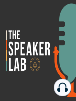 101. How to Get Speaking Gigs at Colleges, with Adam Carroll
