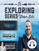 Exploring the Prophetic with Sarah Bowling Part 2 (Ep. 34)