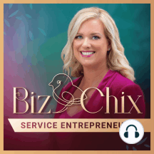 326: The Stages of Small Business - the BizChix Entrepreneur Growth Framework: Did you know that 25% of new businesses do not reach the 5th year in business? I have watched businesses come and go, and at BizChix, we want to help you build you grow a profitable business that supports your lifestyle goals. This episode is all...