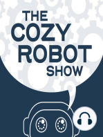 Episode 19 – Clones, Artificial Intelligence, and the Science of Shame