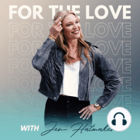 For the Love of Food Eps 2: Danielle Walker - The Healing Power of Food: Danielle Walker is the author and photographer of the New York Times Best Selling cookbook Against all Grain. Danielle battled an autoimmune disorder that baffled doctors. Convinced it had everything to do with what she was eating, Danielle...