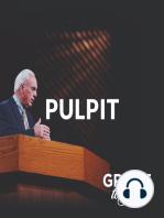 The Wickedness of Gospel Distorters (Galatians 5:7–12)