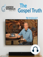 Gospel Truth TV - May 17, 2019