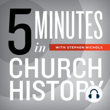 The History of the Doctrine of God, Part 2: God is simple but not simplistic. On this episode of 5 Minutes in Church History, Dr. James Dolezal joins Dr. Stephen Nichols in the studio to discuss the simplicity of God. Read the transcript.