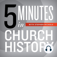 Beowulf: In this episode of 5 Minutes in Church History, Dr. Stephen Nichols explains the important truth contained in the famous Old English poem Beowulf.