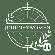 """Joy with Melissa Kruger   Ep. 54: On today's episode of the Journeywomen podcast I'm chatting with Melissa Kruger about JOY! We dove right in and talked a million miles a minute about Bible study, hardship, and most of all, the joy that we have in Jesus. She said, """"The object of..."""