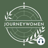 Bible Journaling with Jennifer Evangelista | Ep. 13: On this episode of the Journeywomen podcast I had the privilege of chatting with Jennifer Evangelistaof Grace in Color.Jen is a pastor's wife, mother, pediatrician, and the face behind an online ministry where she teaches women to use...