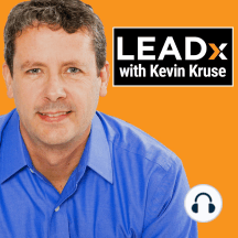 #062: How To Lead With Moxie And Go With Your Gut | John Baldoni