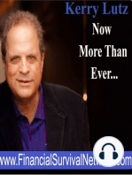 John Rubino - COT Still Positive #4040