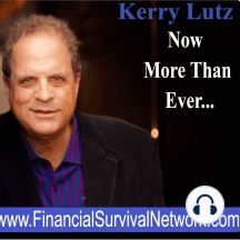 John Tamny - The End of Work (as we know it) #3978: Noted author and columnist John Tamny joined us today. John is an ardent free trader and perhaps even more libertarian than us. He's against any governmental intervention in the economy or in international trade, regardless of the motivation. He has a...