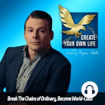 175: Creating an Order of Man — Ryan Michler: Ryan Michler is a husband, father, Iraqi Combat Veteran, and the Founder ofOrder of Man. Growing up without a permanent father figure, Ryan was left to learn how to be a man on his own and with the help of a few strong men in his life. He...
