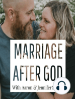 How to Encourage Your Spouse In Times Of Doubt & Fear