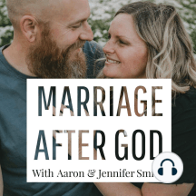 """MAG 07: Being Good And Faithful Stewards With Our Finances - Interview w/ Josh + Priscilla Millsap: Join the marriage movement and order our new book today. Marriage After God. https://marriageaftergod.com  Today we interview some old friends of ours who have been on a faithful journey with money and business together. They even host Dave Ramsey's Financial Peace University groups at their home to help others join their journey.  Quote From Chapter 7 Of Marriage After God  """"The goal for every marriage after God is to build a healthy and biblical financial foundation so as to be good stewards and good servants with everything God entrusts to us.""""  Quote from Marriage After God... """"This may seem elementary, but often the simplest things produce the most powerful impact over a lifetime, and it is those very things that often get neglected.""""  Dear Lord,  Thank you for giving us the resources we need to accomplish the mission you have for us. Thank you for showing us in your word how to be"""