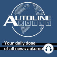 AD #1995 – Daimler Makes Big EV Investment, BMW Uses Autonomy in Production, Formula 1's New Champion: - Mercedes Makes Massive EV Investment - BMW Uses Autonomy in Manufacturing - Infiniti Measures Brainwaves to Design Cars - Toyota Watches Ions - Formula One's New Champion - NAFTA Critical to Health of Auto Industry