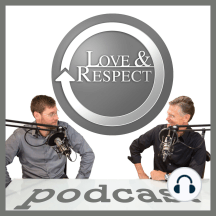 Episode 059 - Respect Talk: A Husband's Mother-Tongue: In this week's episode Emerson and Jonathan look specifically at the topic of respect as it pertains to a husband. Why respect? When a wife feels unloved, her tendency is to be disrespectful. Her disrespect is her attempt to motivate her husband...