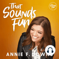Episode 4: Nashville's Best Eats: Annie sits down with Matt Niehoff (@experiencenash), an expert on all things Nashville, to discuss the best local restaurantsfor every meal of the day and on any budget.  http://experiencenash.blogspot.com http://anniefdowns.com...