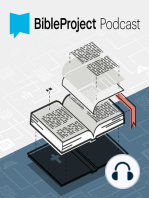 Design Patterns in The Bible Part 3
