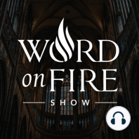 WOF 081: Living as the Image of God (Part 1): In 2015 Bishop Robert Barron gave the opening keynote speech at the famous World Meeting of Families in Philadelphia. In front of this massive crowd of Catholics, Bishop Barron explained how Christianity is the greatest form of humanism because of its...