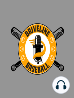 Driveline Baseball Podcast Ep. 12