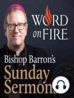 The Holy Spirit in the Life of the Church