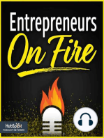 Josh London performs magic on EntrepreneurOnFire... seriously!