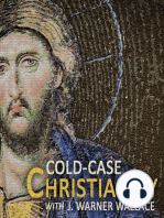 Why the Historicity of Jesus Is So Important