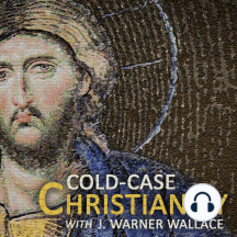 Did Jesus Claim to Be God?: Cold-Case Christianity Broadcast #10