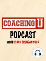 Becky Burleigh, Florida Women's Soccer Head Coach & Co-Founder of What Drives Winning