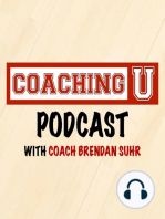 Ryan Odom, UMBC Retrievers Head Coach