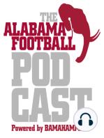 2017 Alabama Football Podcast vs Florida State