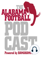 Alabama vs. Tennessee Post Game Review