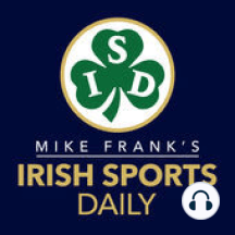 2019 Schedule Discussion. 2-18-19 Power Hour: In this episode, Jamie Uyeyama and Mike Frank discuss the 2019 schedule, and which teams should be the most challenging on Notre Dame's schedule. Which game might be a trap game? Will ND beat Stanford at the end of the year? Can the...