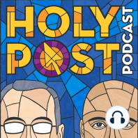 """Episode 56: Super Telescopes, Man of Steel & Crazy Religion: Alien-searching super telescopes? Man of Steel sponsored sermons? And what's a Christian to do when their faith is lumped in with """"crazy religion?"""" Phil and Skye both have colds and Christian is out of town, but thought-provoking..."""