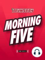 Bucknuts Recruiting Radio