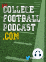 New Year's Bowls & Playoff Preview