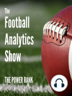 Matthew Holt on how sportsbooks use football analytics