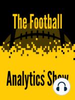 Aaron Schatz on predicting the 2017 NFL season