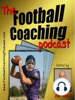 Coaching Running Backs Blocking Technique | FBCP S05 Episode 07