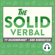 May Q&A: Ty and Dan field questions from the Verballerhood and delve into the future of the NCAA video game series, upset alerts in the Big Ten, hypothetical rule changes, the best stadiums for defending against zombies, and more. Plus, groomsman gift tips,...