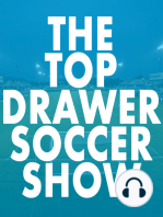 Reviewing the U17 Concacaf Championship AND previewing the U20 World Cup w/ Adam Belz of Scuffed