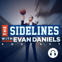 Ep. 77 - Boston Celtics Wing: Jayson Tatum: Boston Celtics wing, Jayson Tatum, joins The Sidelines with Evan Daniels to discuss his favorite moments of his rookie season, playing with Kyrie, working out with Kobe, dunking on LeBron, summer development & much more. Check it out right here.