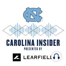 John Swofford joins the Pod, Carolina is a No. 1 seed, full bracket talk
