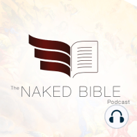 Naked Bible 161: Translating Genesis 1-11: In this episode Dr. Heiser talks to the men behind a new translation project, John Hobbins and Samuel Bray. The first volume of their effort is entitled Genesis 1-11: A New Old Translation for Readers, Scholars, and Translators. Our discussion focuses on