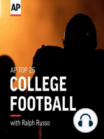 Is the AP poll bad for college football?