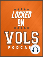 Tennessee takes a chomp out of the Gators + how Jim Chaney can help UT's offense