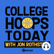 Episode 66 -Syracuse's Jim Boeheim: Syracuse's Jim Boeheim has coached the Orange to a 15-9 record and knows they have to keep winning. How has it been blending his graduate transfers with freshman? The emergence of his wing players, Andrew White and Tyus Battle. Is this...