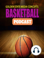 GSMC Basketball Podcast Episode 218 Does Steph Believe in Dinosaurs (12-13-2018)